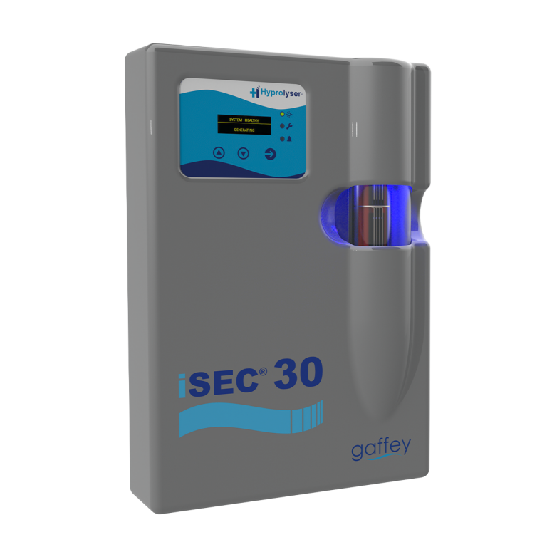 iSEC Modular 30, 120Vac