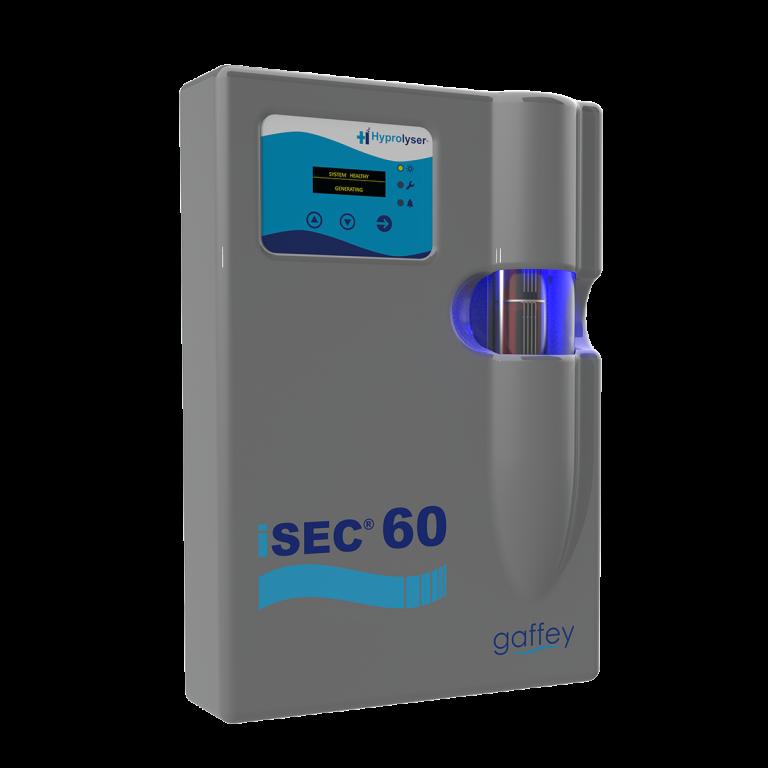 iSEC Modular 60, 120Vac