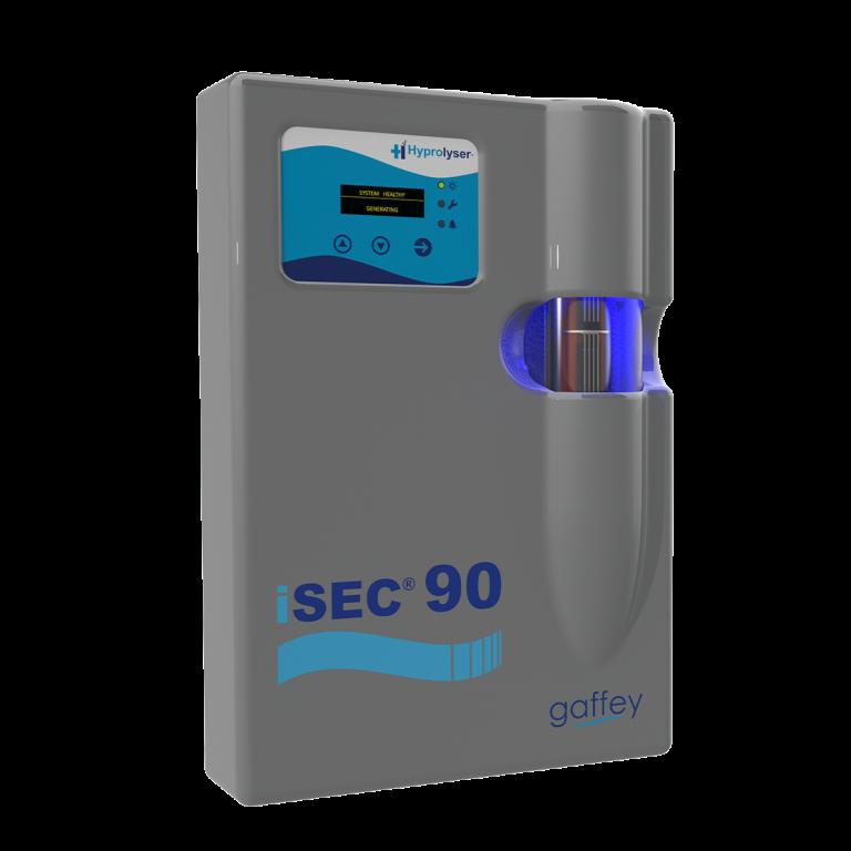 iSEC Modular 90, 120Vac