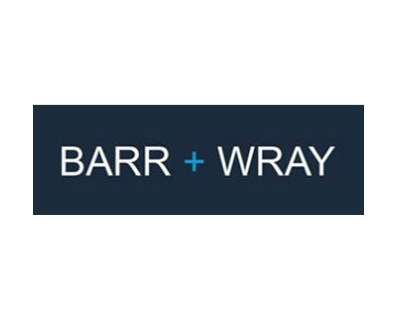Barr + Wray