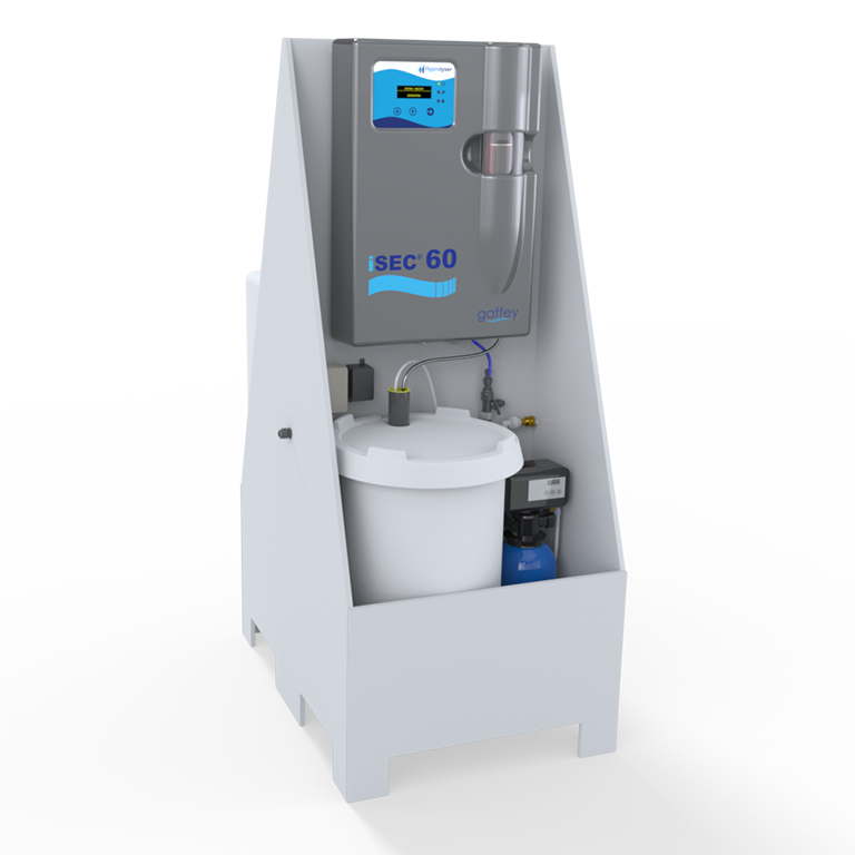 iSEC® Skid Systems
