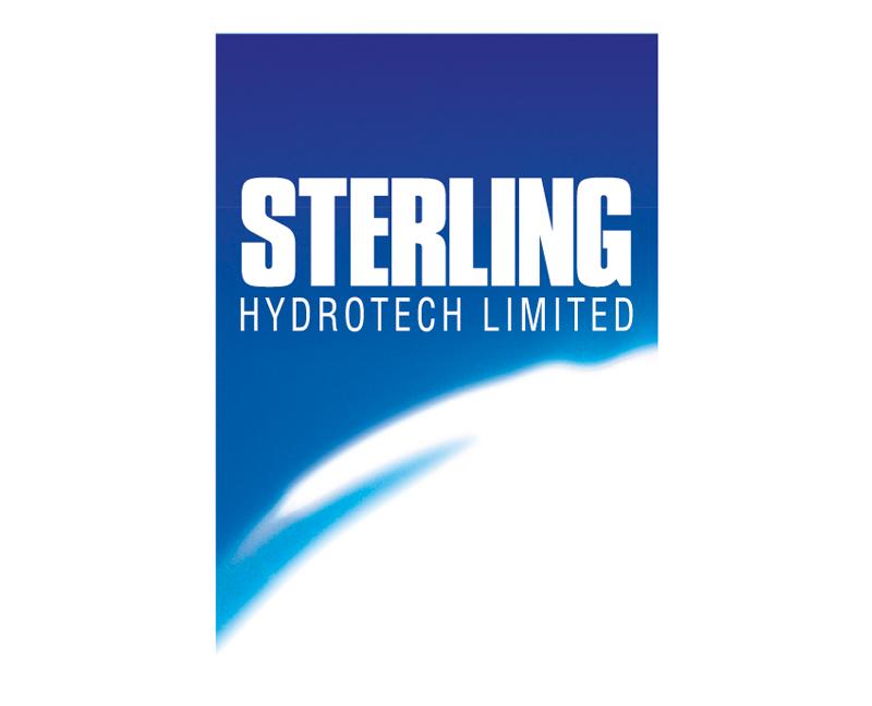 Sterling Hydrotech Ltd