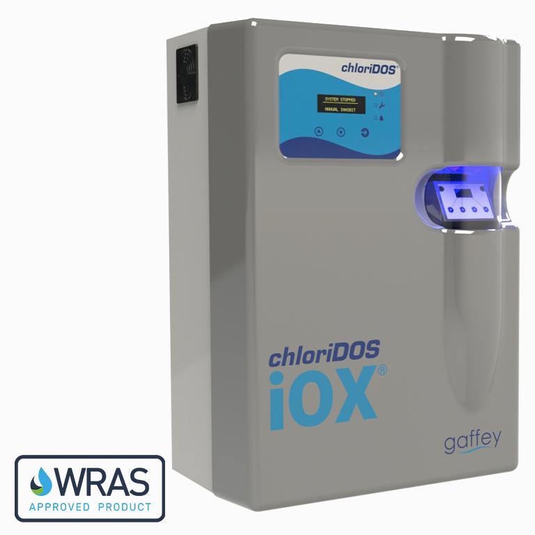 ChloriDOS iOX® Modular